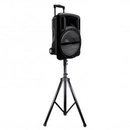 500W speaker Djoon MyDJ LED...