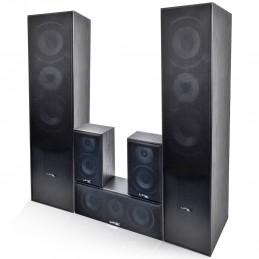 All 5 speakers HiFi / Home...