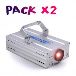 SP2 grünes Licht zeigt rot...