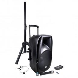 Mobile TRANSIT15 speaker...