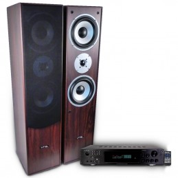 Pack Hifi / Home Cinema...
