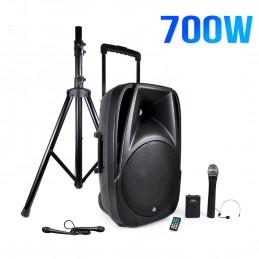 Mobile speaker 700W 12...