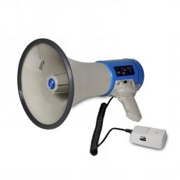 LTC megaphone 60W with...