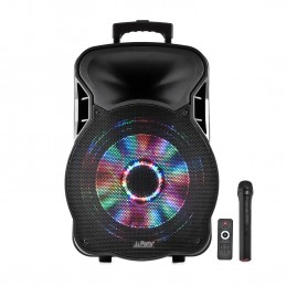 Mobile Active speaker 800W...