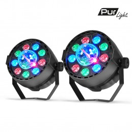 Set of 2 Light games 2in1 -...