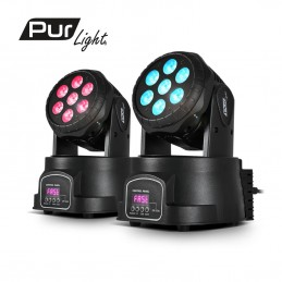 Set of 2 Light games Lyra...