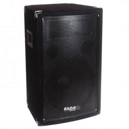 Passive speaker sound...