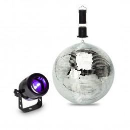 Pack light beginner UV LED...