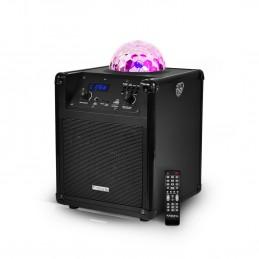 standalone portable speaker...