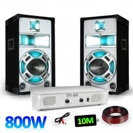 Sound Pack 2 speakers 3 Way...