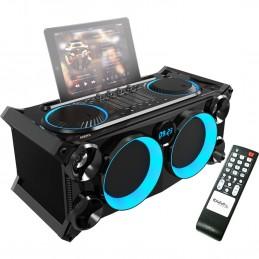 Système audio stéréo mobile...
