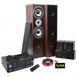 Home Cinema System 5.0 335W...