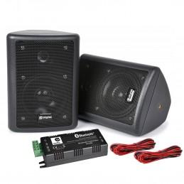 Pair of 2-way speakers...
