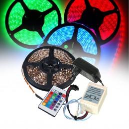 bright tape multicolor LED...