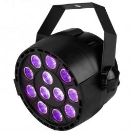 Game of light - PAR LEDs...