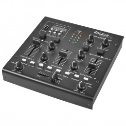 Mixer Stereo 3-channel / 5...