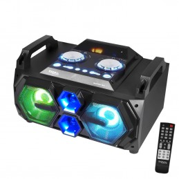 Sound box with LEDs - USB /...