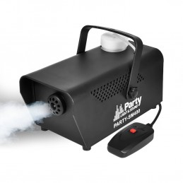 Mini smoke machine 400W -...