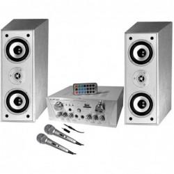 Karaoke Pack + HP C810 100W...