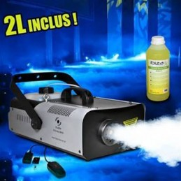 smoke machine FLASH 1320W...