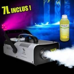 smoke machine FLASH 1320W...