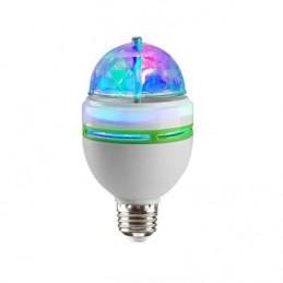 Mini LED bulb atmosphere...