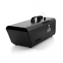 Smoke machine 1500W - DMX -...