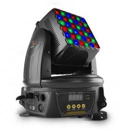 Game type light Lyre LEDs...