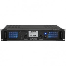 SkyTec SPL 700MP3 blue LED...