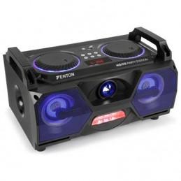 Fenton MDJ115 speaker PA...