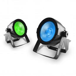 2 Games of light COB LED...