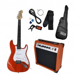 Kit Electric Guitar...