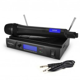 microphone system UHF...