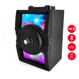 Speaker mobile karaoke...