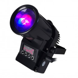 Projector 10W LED RGBW 6...
