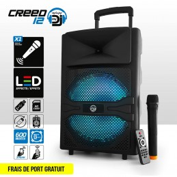 Speaker sound system...