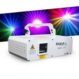 IBIZA500 Light Set -...
