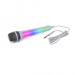 Dynamic Wired Microphone -...