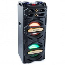 "10 ""800W RGB LED Boomer..."