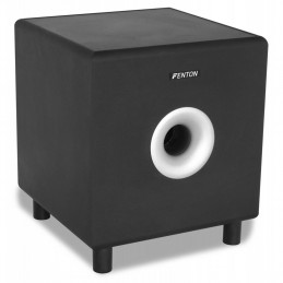 "Active subwoofer 8 ""- black..."