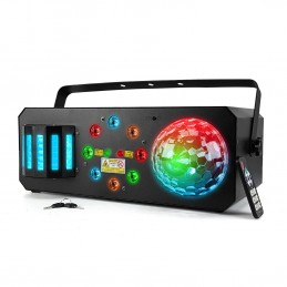 Light 4in1 game - STROBE /...