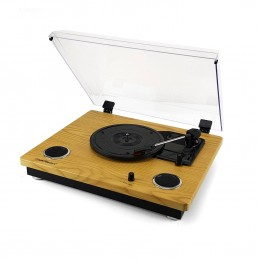 Turntable speakers - USB /...