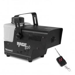 smoke machine 600W Beamz...