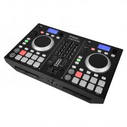 Board DJ - Mixer 2ch + Dual...