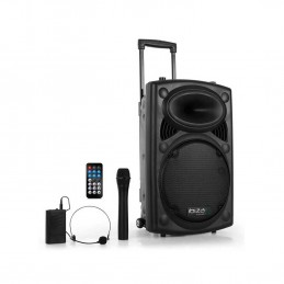 "Portable PA System 12 ""-..."