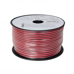 Coil 100M - Speaker Cable 2...