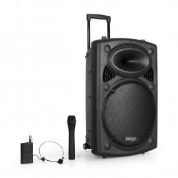 Portable Speaker PA 15...