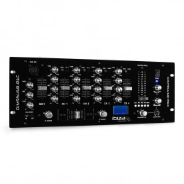 "Mixer 19 ""with USB / SD..."