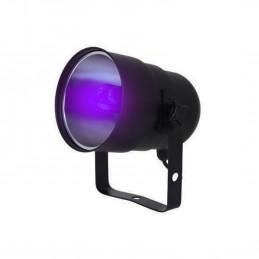 Projecteur PAR38 + Lampe UV...