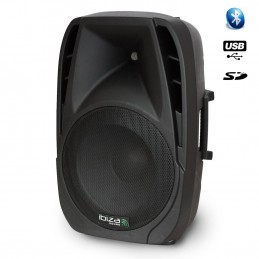 Enceinte active BT12A...
